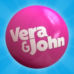 Vera&John Casino App review
